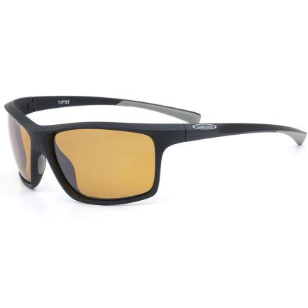 Vision Sunglasses Polarflite TIPSI Amber
