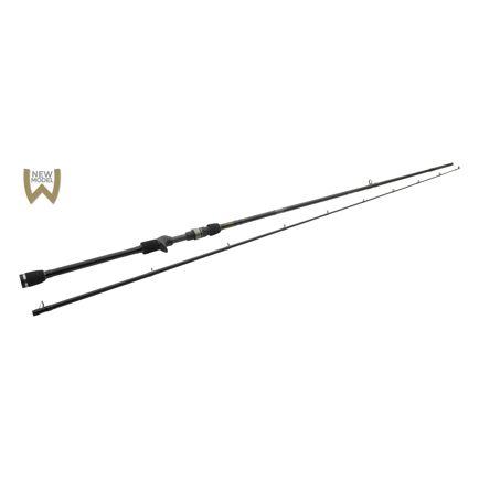 Westin W3 Finesse Crank-T 2.10m/119g/10-30g