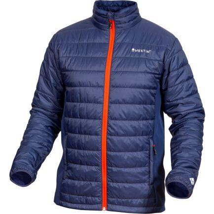 Westin W4 Light Sorona Jacket size XL Ink Blue