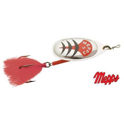 Mepps Winner Silver #5/7g