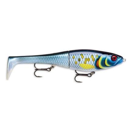 Rapala X-Rap Peto Scaled Baitfish 20cm/83g