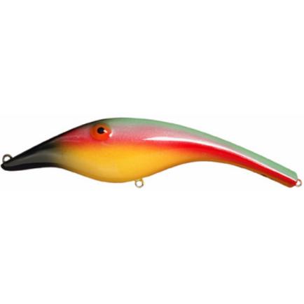 Zalt Floating 02 14cm/35g