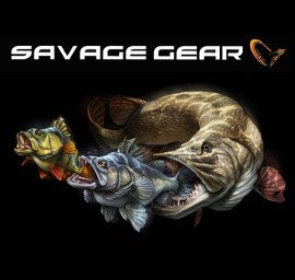 Savage Gear приманки